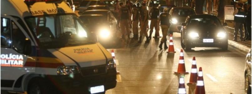Lei Seca faz dez anos com redução do número de motoristas sob efeito de álcool