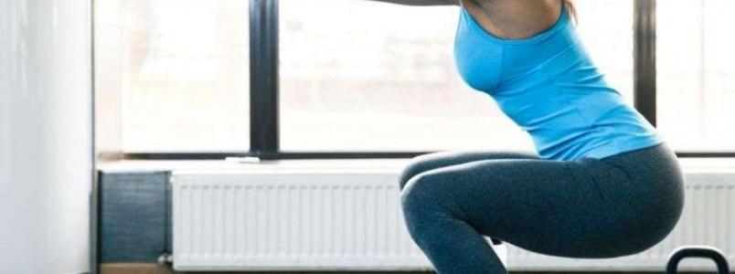 Treino com apenas 3 exercícios para fazer em casa e esculpir o corpo em pouco tempo
