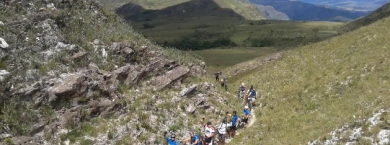 Minas faz parte de projeto que cria rede de trilhas de 18 mil km no Brasil
