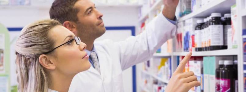 O farmacêutico e a sua importância para a sociedade
