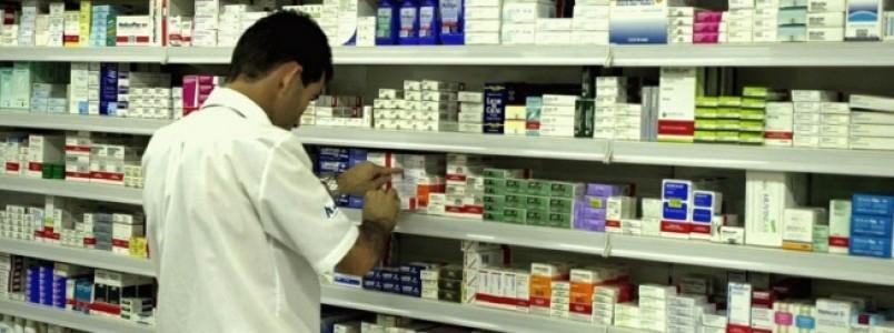 Remédios contra HIV e hepatite C serão produzidos no país para ofertar no SUS