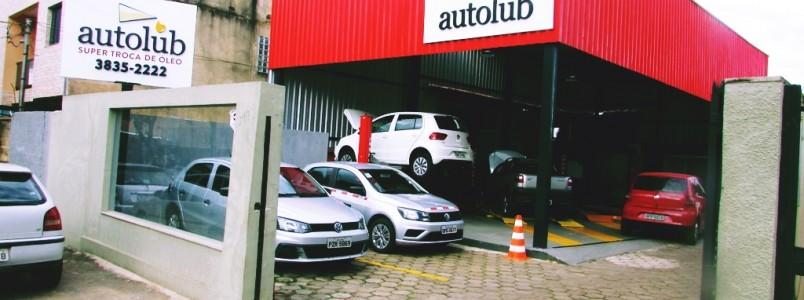 AutoLub: Toca de óleo e Lava jato na Vila São Joaquim, em Itabira, MG