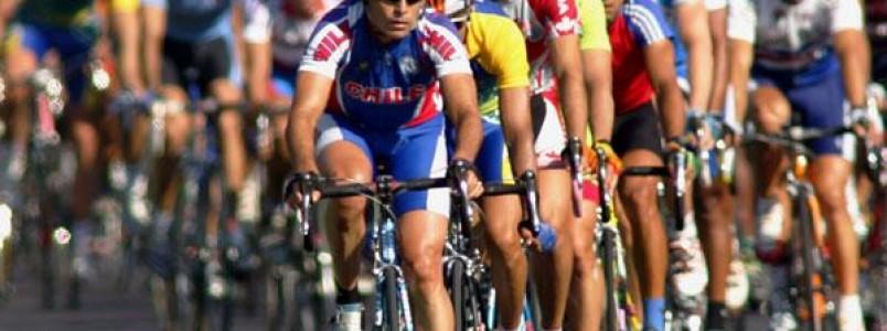 Ciclismo traz muitos beneficios para manutenção de uma vida saudável