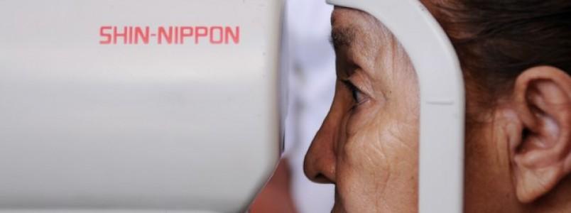 Exame de vista pode vir a detectar Parkinson antes mesmo de primeiros sintomas