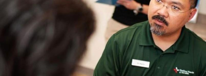 Pacientes podem pagar cirurgias com trabalho voluntário nos EUA