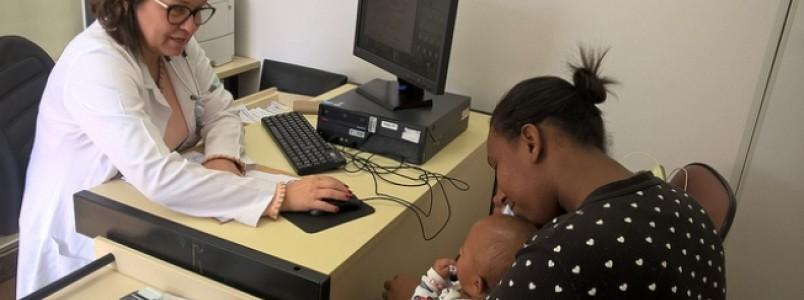 BH tem ambulatório para crianças com alergia à proteína do leite com atendimento gratuito