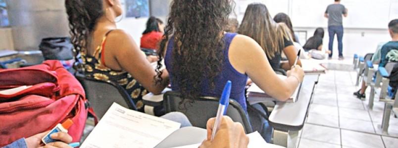 Enem pode ser utilizado para ingresso em programas federais e universidades particulares