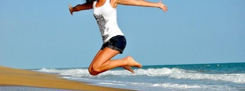 7 dicas para prevenir a dermatite atópica no verão