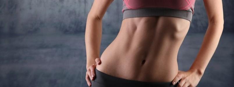 Treino com 3 exercícios sem impacto ajuda a definir a barriga