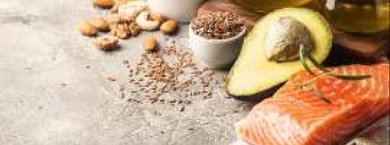 Por que precisamos incluir gordura em nossas dietas
