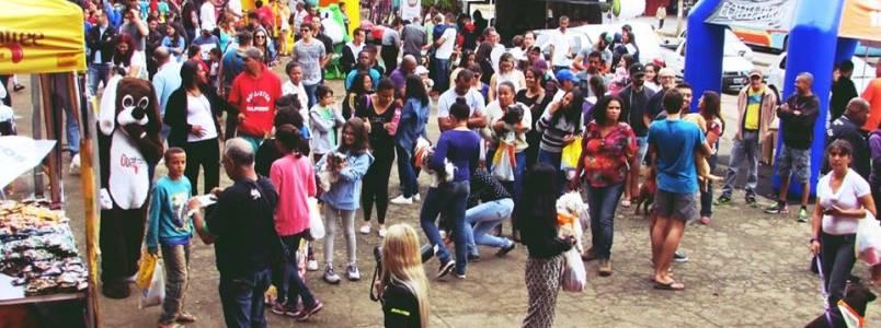 4º Encontro dos Apaixonados por Cães foi um sucesso em Monlevade, MG