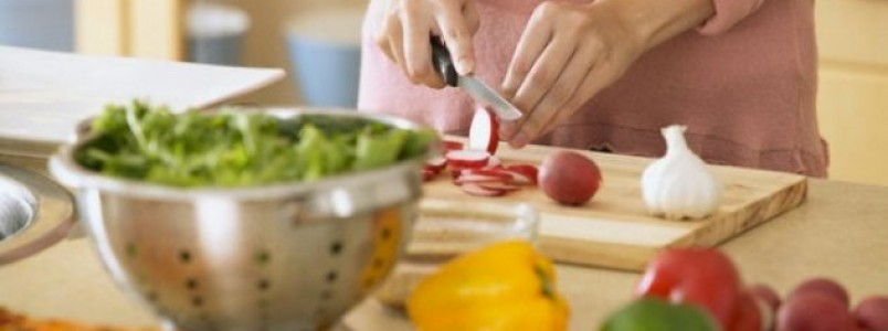 Comida caseira que não engorda pode ter preparo rápido e simples