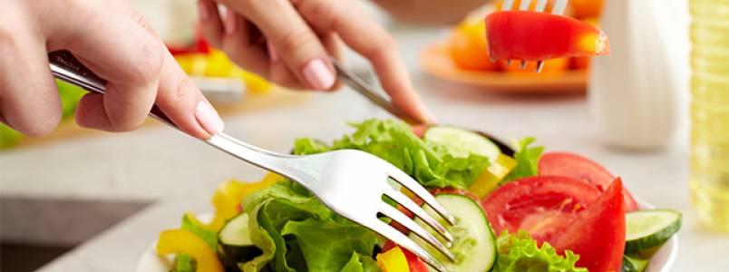 O que é alimentação funcional
