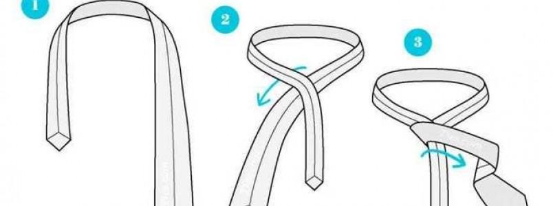 Como dar nó em gravata: 4 formas fáceis e sem mistério