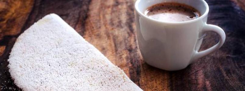 10 alternativas ao pão no café da manhã: veja as receitas