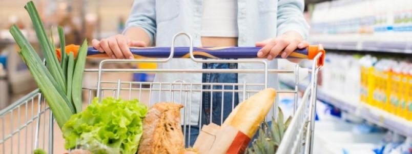 Você sabe como ir às compras no mercado e evitar a contaminação por Covid-19? Confira dicas