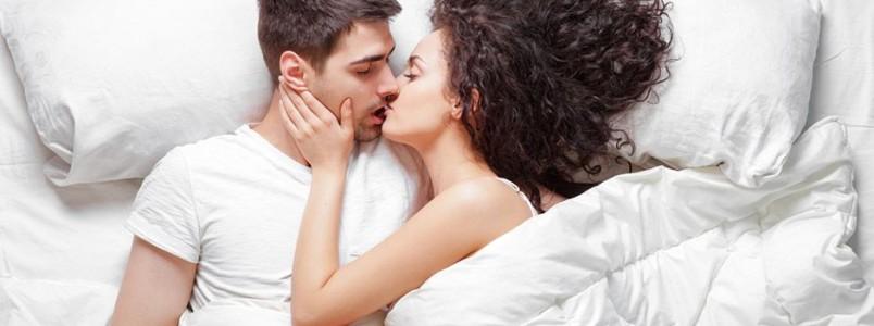 Muito sexo não é sinônimo de felicidade