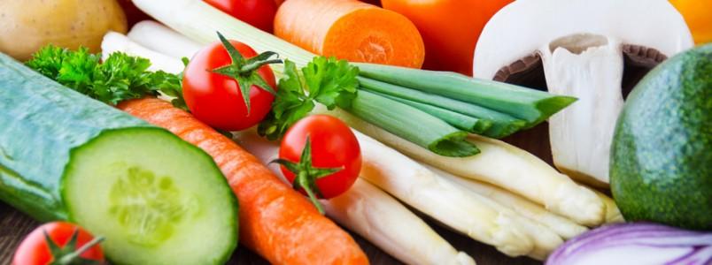 Alimentação saudável e suplementação