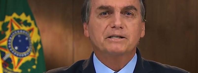 Em discurso para líderes mundiais, Bolsonaro fala sobre meio ambiente; assista