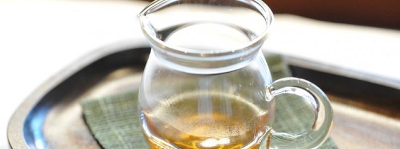 Propriedades do chá de funcho para tratar o fígado e rins