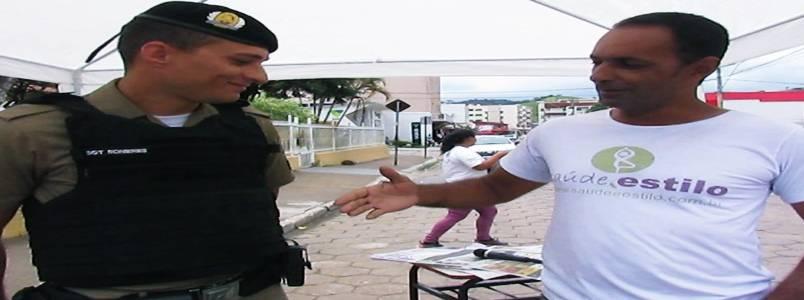 Campanha de Paz mobiliza 3 cidades das Regiões do Centro Leste e Médio Piracicaba