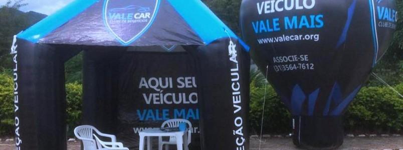 ValeCar confirma participação no 5o Encontro dos Apaixonados por Cães de Monlevade, MG