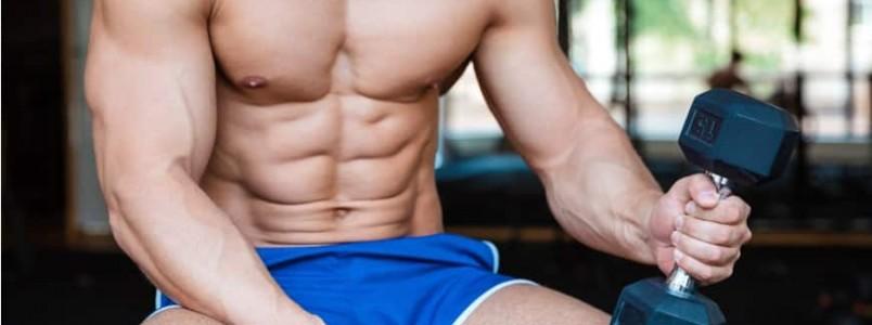 Como emagrecer e ganhar músculos ao mesmo tempo