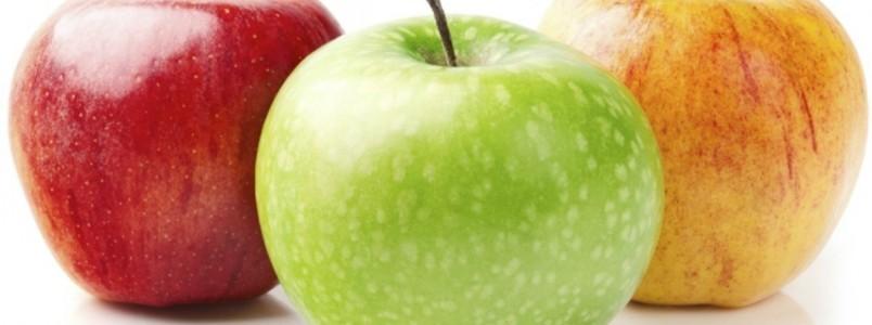 Maçã: protege o coração, previne diabetes e fortalece defesas