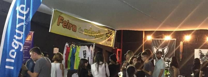 Feira de Adoção em Campo dos Goytacazes, RJ, foi um sucesso