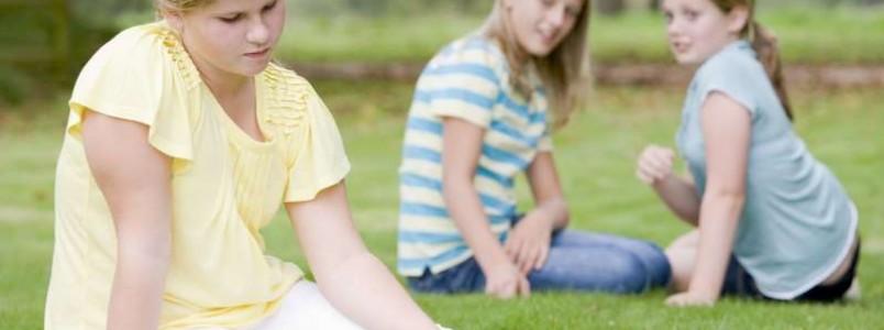 Gordofobia, não. Combater a obesidade infantil, sim.