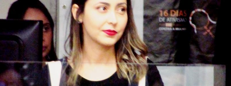 Delegada Amanda deixa delegacia especialiazada em atendimentos para mulheres em Itabira, MG