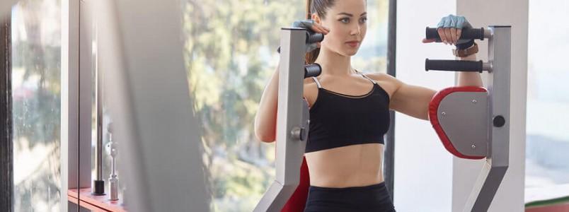 O método clássico para aumento do volume muscular
