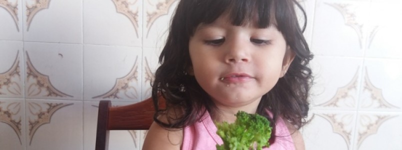 Alimentação infantil: saiba o que pode e o que não pode para evitar doenças