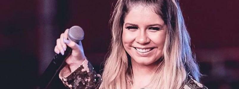 Marilia Mendonça mostra primeira música que fez para o filho: