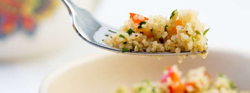 6 benefícios da quinoa que você precisa conhecer