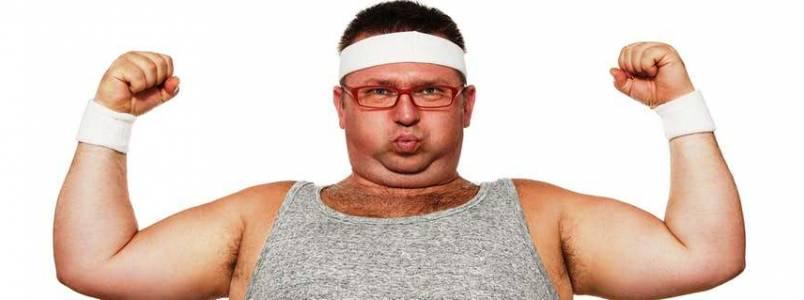 O excesso de peso pode levar a problemas de saúde bucal