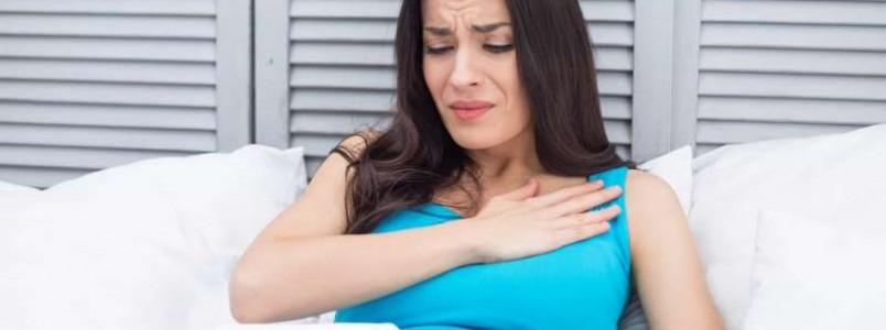 4 sinais de ataque cardíaco nas mulheres