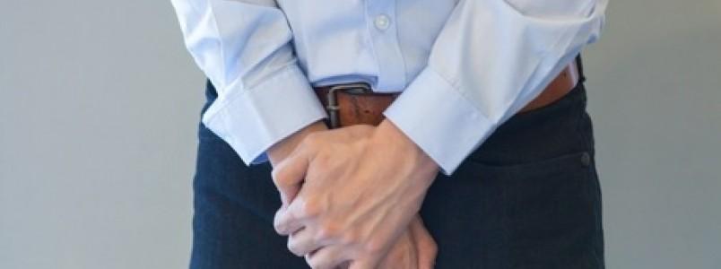 """Homem relata o momento em que teve lesão peniana: """"Ouvi um estalo no meu pênis. Deu medo"""""""