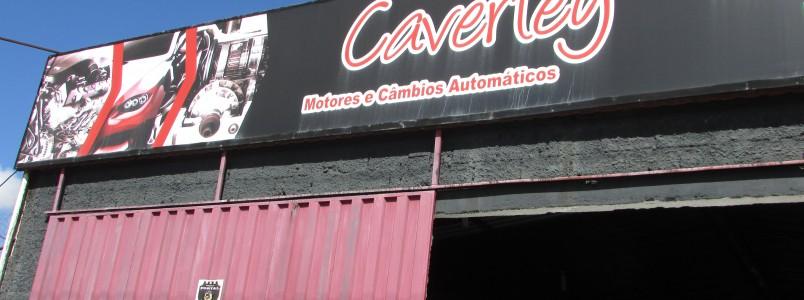 Caverley Motores e Câmbios Automáticos vai estar na 4ª edição do Encontro dos Apaixonados por Cães