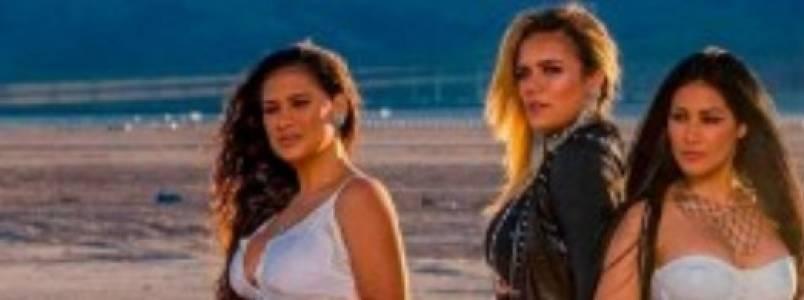 Simone e Simaria estão no deserto com Karol G