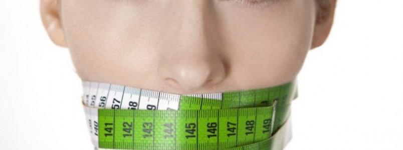 15 sinais de que a sua dieta não está adequada