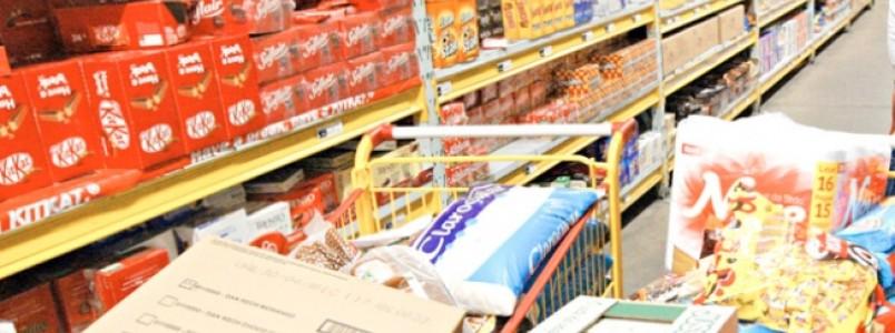 Ministério Público quer evitar abusos de preços durante a paralisação de caminhoneiros