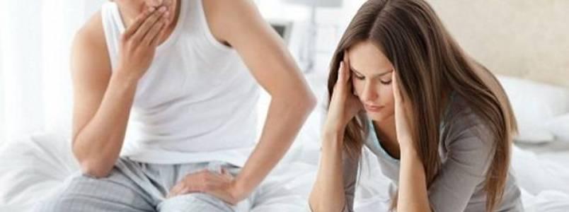 Dor durante a relação sexual pode indicar problema de saúde
