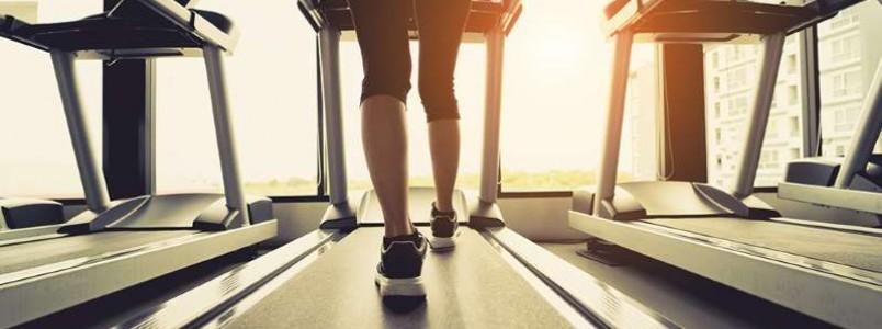 É melhor fazer exercício aeróbico antes ou depois da musculação?