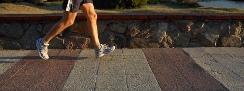Sete em cada dez brasileiros não praticam atividade física