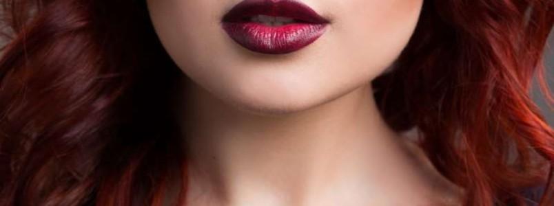 Cor marsala: o cabelo que é tendência nos salões