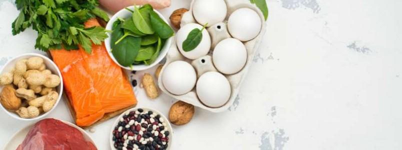 Alimentação fitness adequada: chega de ovo, batata doce e frango