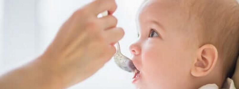Probióticos para bebês