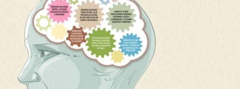 Exercitar a memória ajuda a evitar