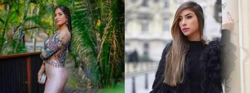 Noiva de Alok tem estilo chique e descolado e faz sucesso na web